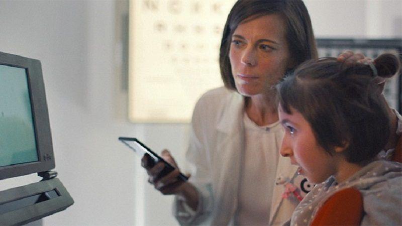 Track AI, la aplicación que ayuda a detectar muestras tempranas de discapacidad visual en niños