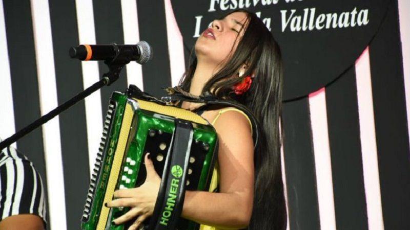 Una sabanalarguera, nueva Reina del Festival de la Leyenda Vallenata
