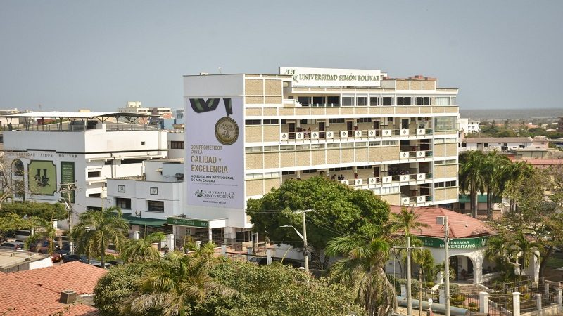 Universidad Simón Bolívar, entre las universidades colombianas de mayor impacto social en el mundo
