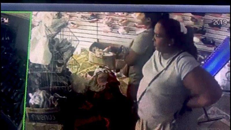 Volvieron las 'Robaropa' a los almacenes del sur de Barranquilla