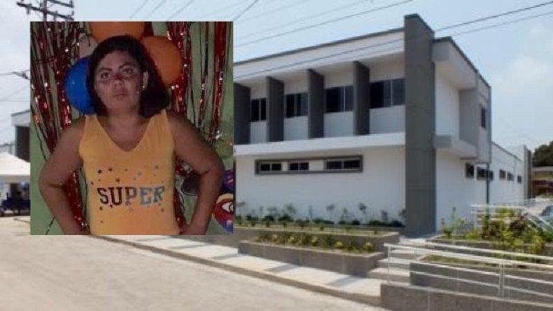 A golpes asesinan a una mujer en el municipio de Baranoa
