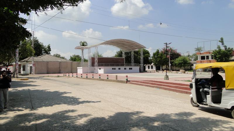 Aprehenden a seis menores de edad por abuso sexual contra niña de 12 años en Campo de la Cruz