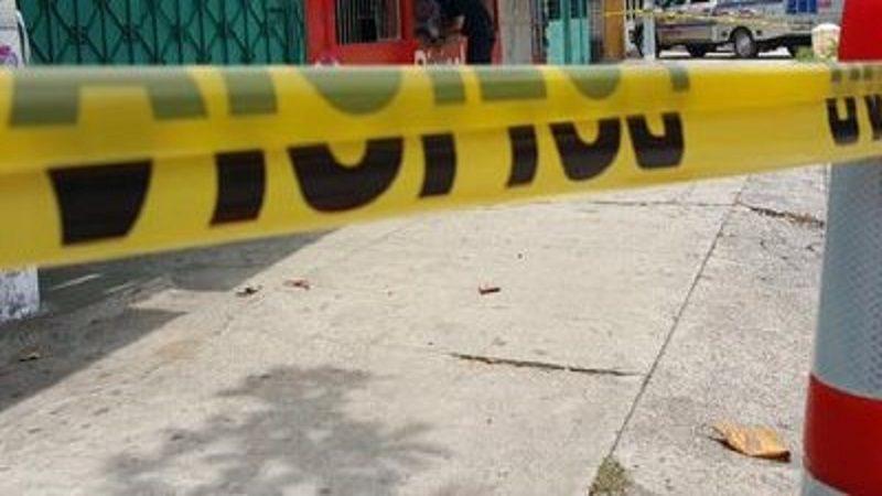 Asesinan a mecánico automotriz en el barrio La Inmaculada de Soledad