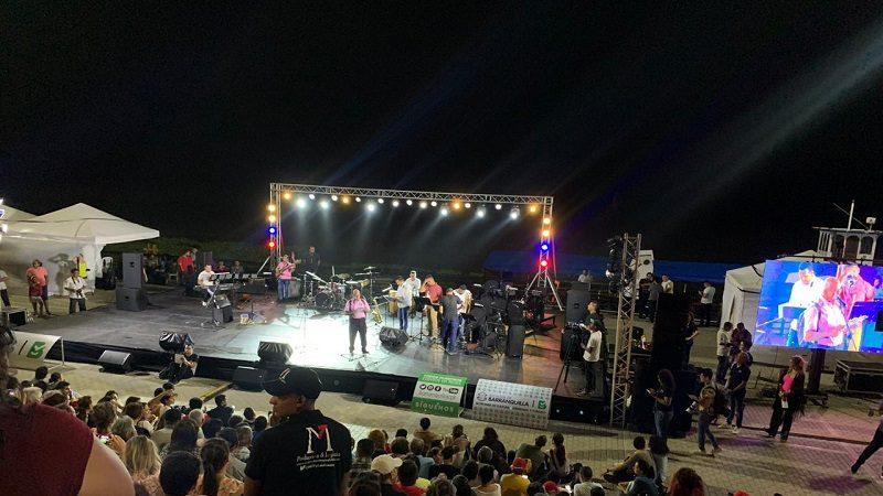 Barranquilla celebró el jazz a orillas del Magdalena