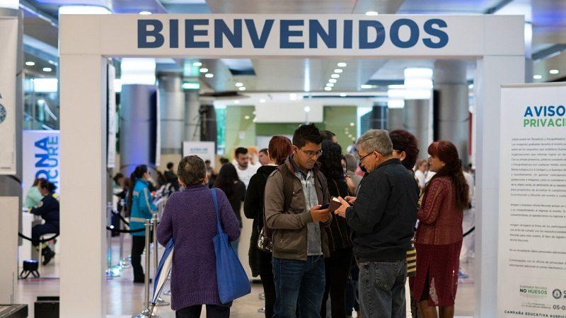 Colombia rompió un Guinness Récord en cuidado de la salud
