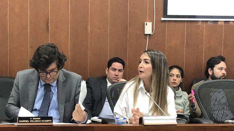 Comisión Séptima del Senado le dijo sí a un ambiente libre de plomo en Colombia