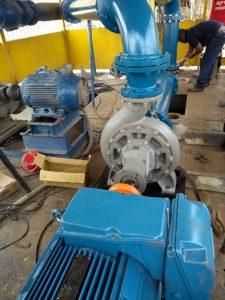 Con nuevos equipos, Aguas del Sur del Atlántico mejora calidad y continuidad en acueductos 2