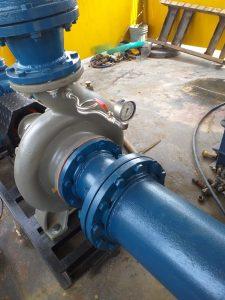 Con nuevos equipos, Aguas del Sur del Atlántico mejora calidad y continuidad en acueductos 4