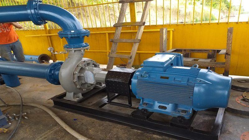 Con nuevos equipos, Aguas del Sur del Atlántico mejora calidad y continuidad en acueductos
