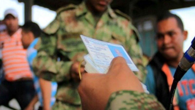 Congreso aprueba amnistía para que remisos adquieran libreta militar por $124.000