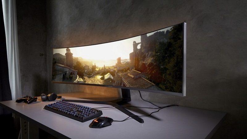 Conozca el monitor ideal para los fanáticos de los videojuegos
