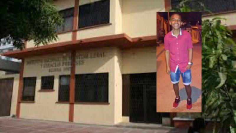 De cinco tiros asesinan a un joven en el barrio La Sierrita