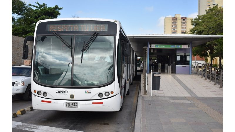 Desde este martes 14 de mayo, Transmetro tendrá en operación 256 buses