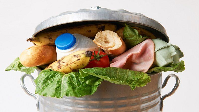 En Colombia se desperdician 9.76 millones de toneladas de alimentos al año