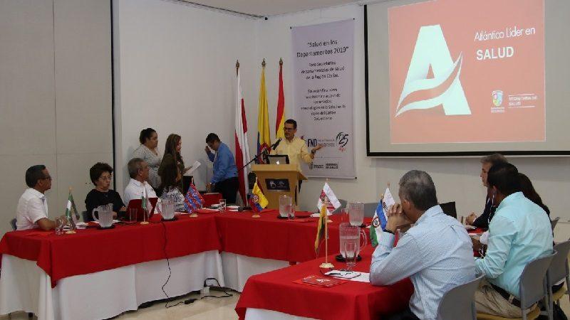 En foro Caribe, secretarios de Salud exponen sobre problemas del sector en la Región