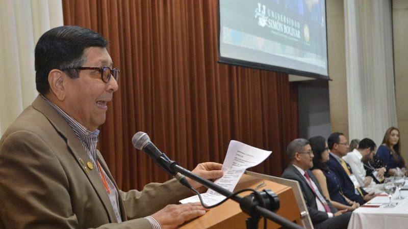 Especialistas en creatividad e innovación analizan en 'Congreso Slade', cómo mejorar el tema en América Latina