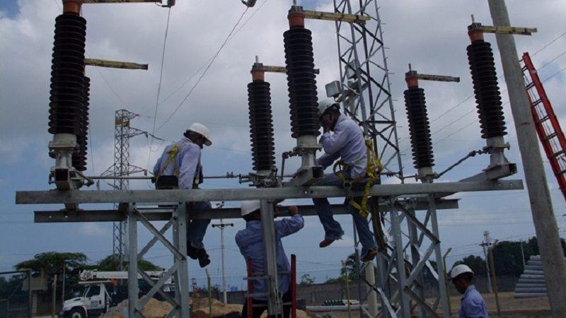 Este viernes 10 y sábado 11 de mayo, quedan sin luz cinco circuitos de Soledad, por obras de mantenimiento