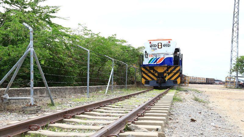 Gobierno busca recuperar 1.077 kilómetros de la Red Férrea Nacional para transporte de carga pesada