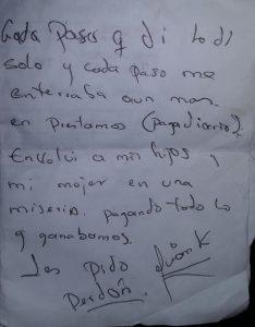 Hombre se lanzó desde el puente Pumarejo porque tenía muchas deudas con cobradiarios 1