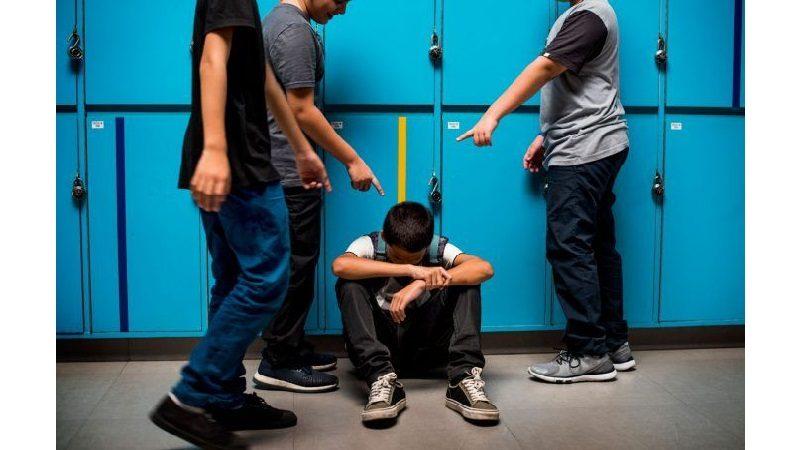 Identificar el Acoso Escolar o Bullying a tiempo salva vidas