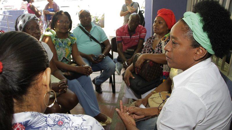Líderes de etnias, a postularse a terna para escoger gerente de Asuntos Étnicos en Atlántico
