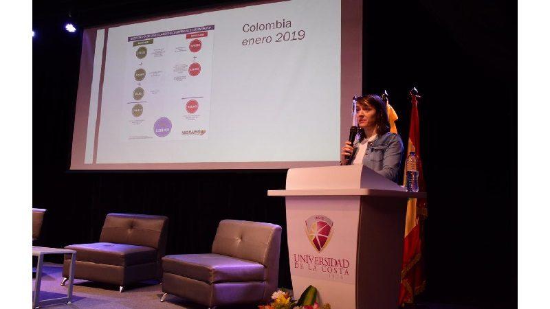 Migración venezolana, un desafío para el urbanismo colombiano