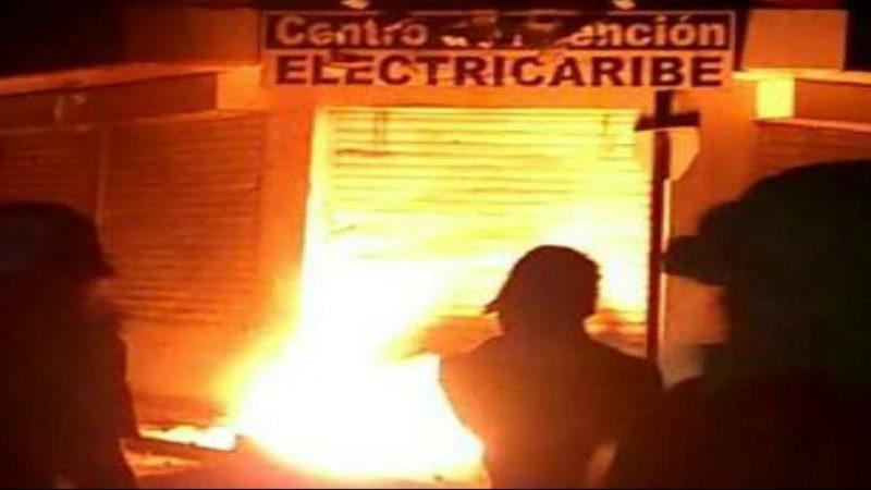 Superservicios hace llamado a no tomar vías de hecho ante fallas del servicio de energía en el Caribe