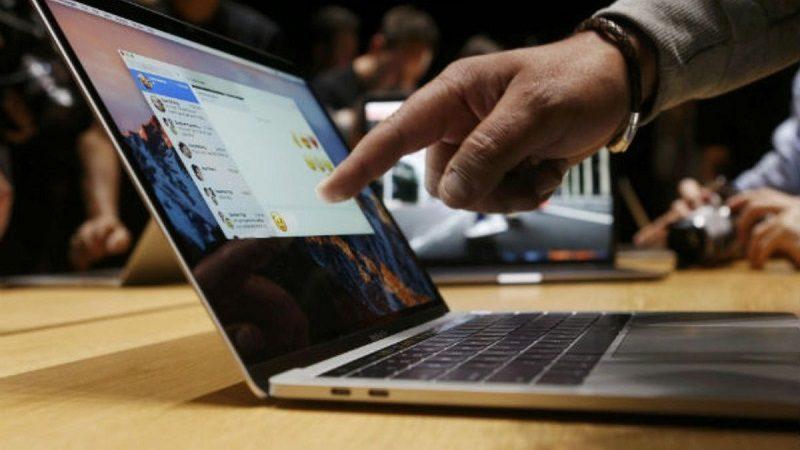 Apple llama a revisión Macbook Pros por riesgo de incendio de sus baterías