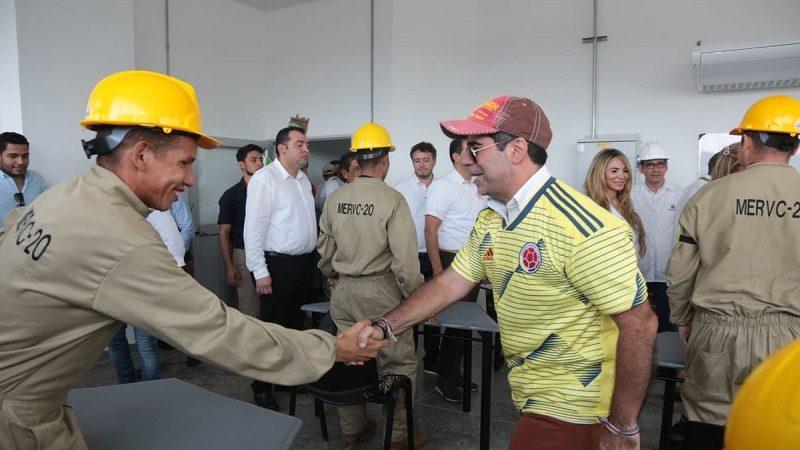 Gracias a la Alcaldía y al SENA, Amazon formará a 2.000 jóvenes barranquilleros