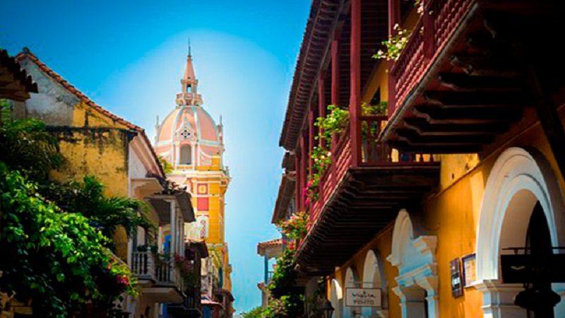 Colombia ganó premio como mejor destino turístico de Suramérica