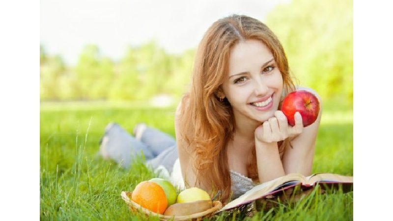 Cuatro prácticas de una vida saludable