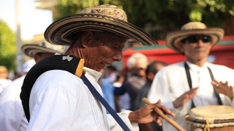 Falleció José Jiménez Zambrano, otro grande de la cumbia soledeña