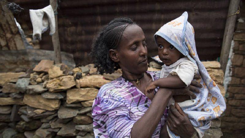 Más de 40 millones de personas en América Latina sufren de hambre, según la FAO