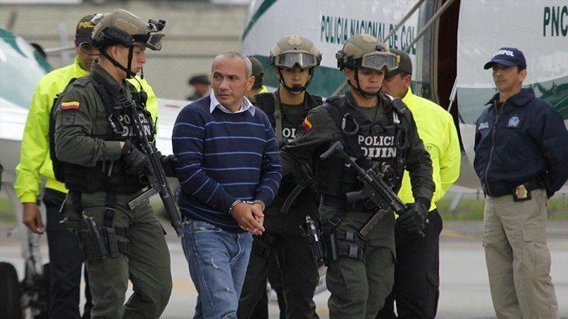 Nueva orden de captura contra Marquitos Figueroa frena su salida de la cárcel