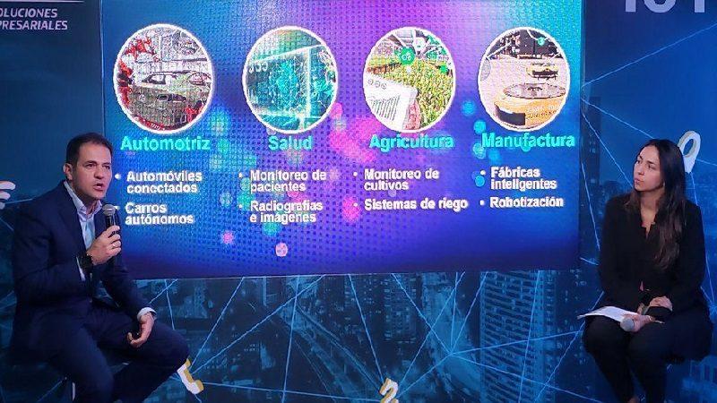 A Barranquilla llega la era del internet de las cosas