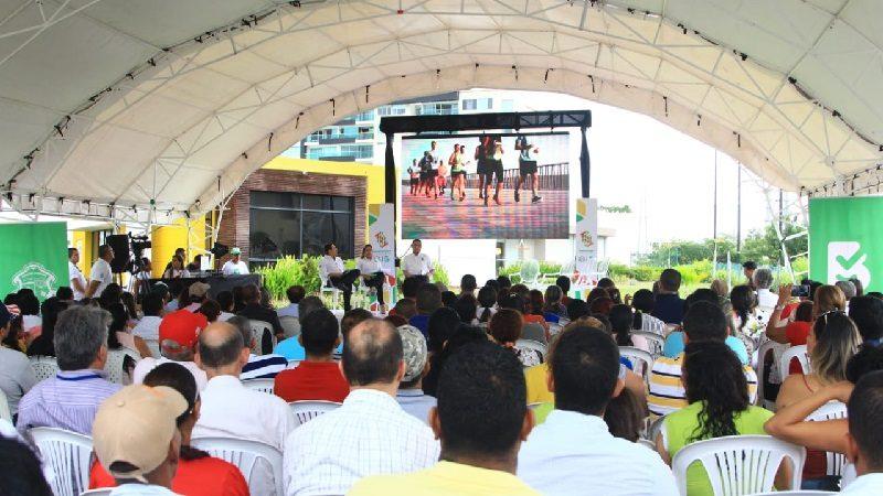 Barranquilla, primer lugar en programas sociales de vivienda