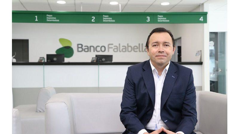 Clientes de Banco Falabella podrán usar cualquier cajero electrónico del país sin costo