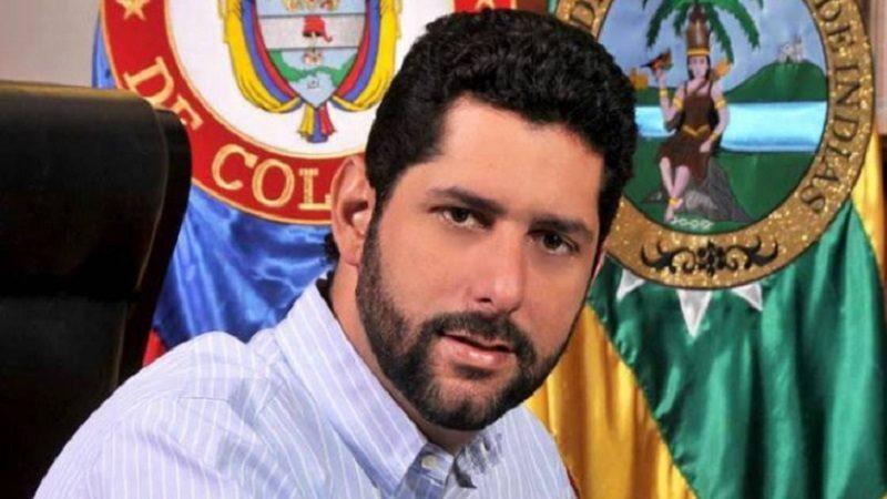 Contraloría abrió proceso de responsabilidad fiscal por $37.810 millones, contra exalcalde de Cartagena Dionisio Vélez