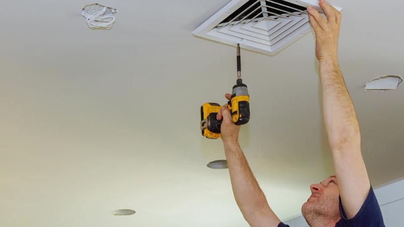 """""""Elegir e instalar bien los aires acondicionados, puede hacerle ahorrar energía"""": investigadores de la Cuc"""