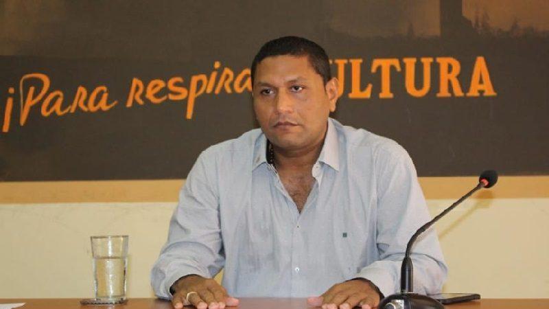 Niegan tutela a gobernador (e) de La Guajira, con la que buscaba volver al cargo, ante suspensión por contrato de bilingüismo