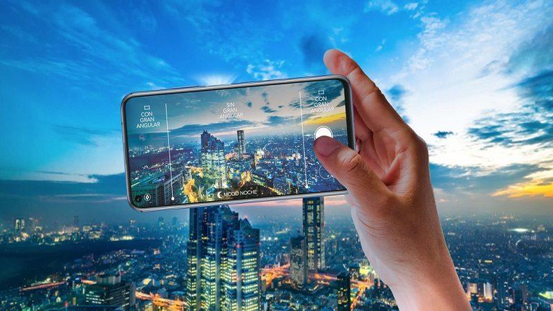 Ocho tips para jugar con el lente Ultra Gran Angular de un Smartphone