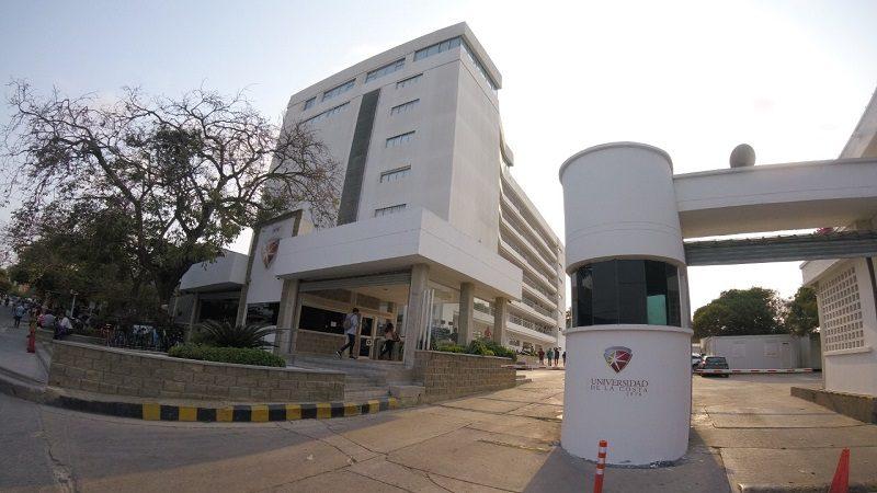 Universidad de la Costa, novena del país con mayor calidad en su producción científica