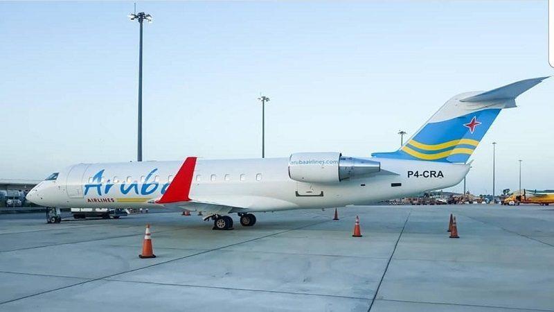 Aeropuerto Ernesto Cortissoz expande su oferta de rutas y le da la bienvenida a Aruba Airlines