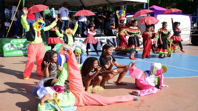 En noviembre, Barranquilla respirará arte y cultura en las cinco localidades