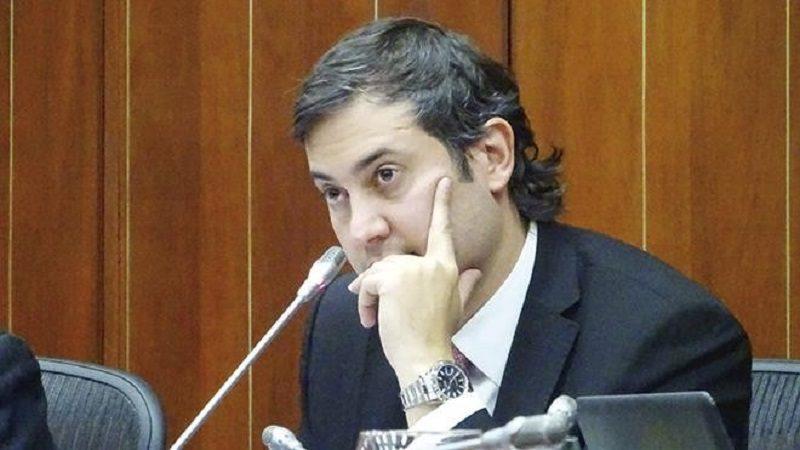 Mario Fernández, el candidato a la alcaldía de Sincelejo, señalado por nexos con paramilitares