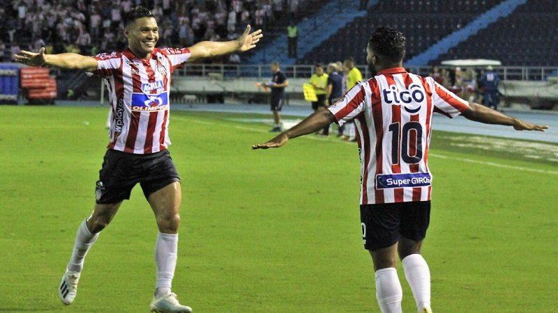 Junior empató 0-0 con Cúcuta y quedó de cuarto en la reclasificación