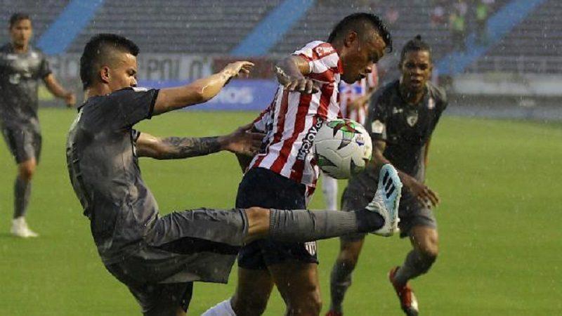 Junior venció 1-0 a La Equidad, en el Metropolitano