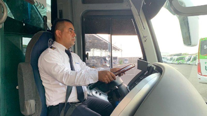 Nueva tecnología detecta cansancio y distracciones del conductor para reducir riesgos de accidentes