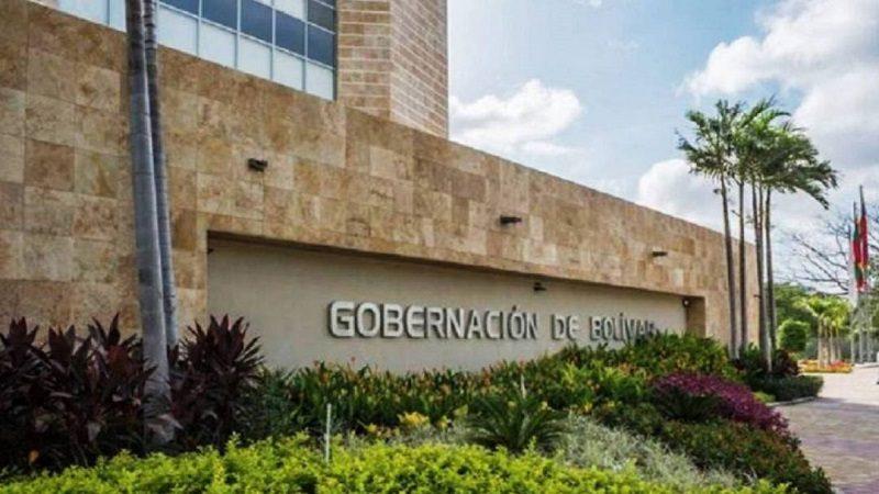 Procuraduría solicitó suspender licitación de la Gobernación de Bolívar por $1.400 millones