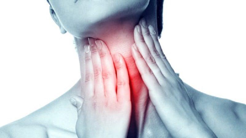 Aprenda cómo diferenciar un dolor de una infección de garganta
